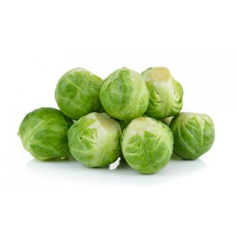Brussel sprouts - 500g pnt