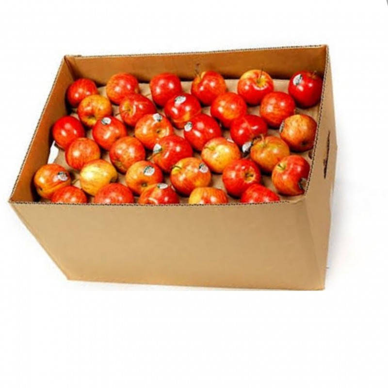Fuji Apples 12 kg Box