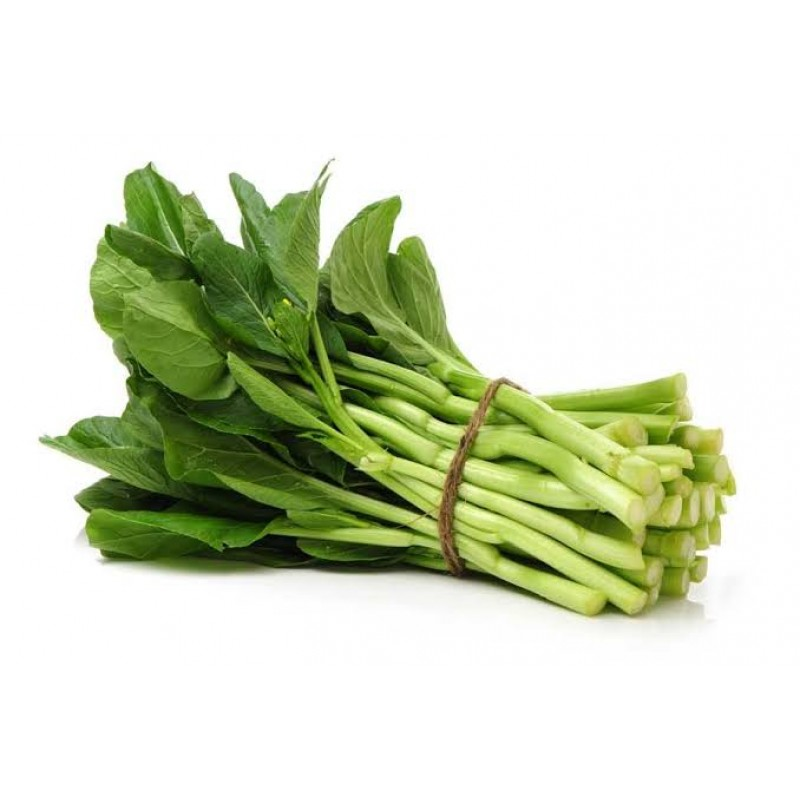 Chinese Broccoli 1 bunch