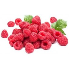 Raspberries 1 - punnet
