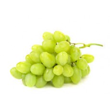Green Seedless Grapes 500 grams 1 - punnet
