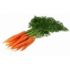 Dutch Carrots 1 bunch