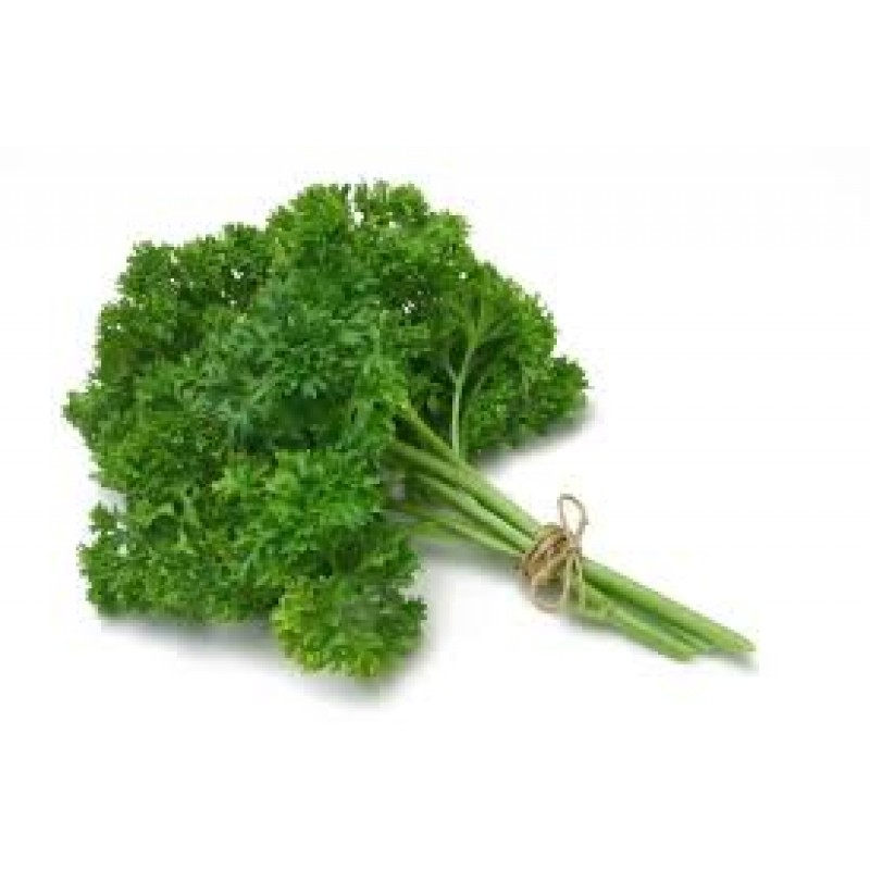 Parsley Curly 1 Bunch