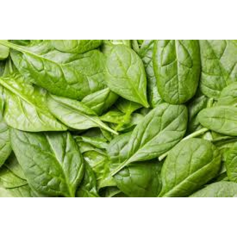 Baby Spinach 1.5 kg box