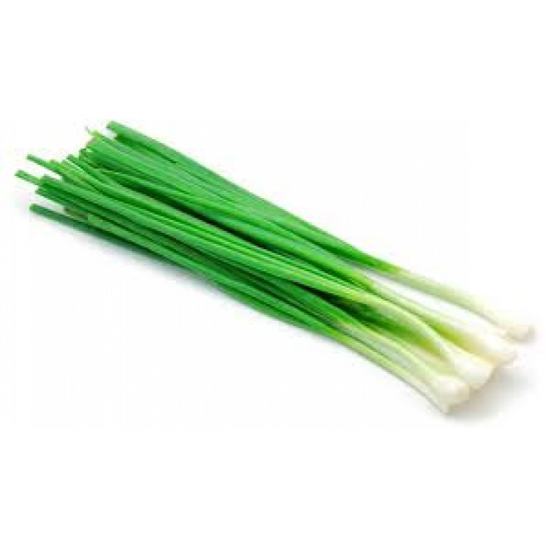 Spring Onion 1 bunch